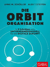 Orbit Modell Buch
