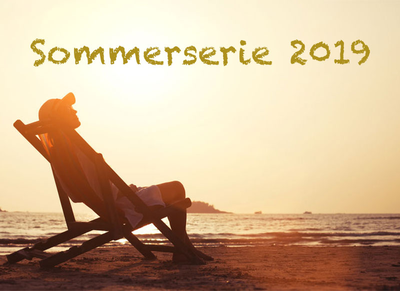 Sommerserie 2019