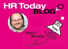HR Today Praxis-Minutes