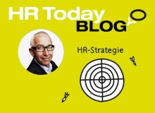 Blog-Vignette HR-Strategie von Christoph Jordi
